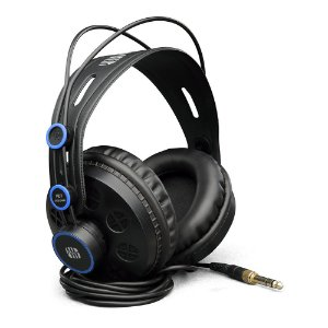 Fone Over-Ear Presonus HD 7