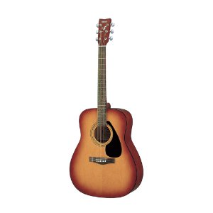 Violão Folk Yamaha F 310 TBS