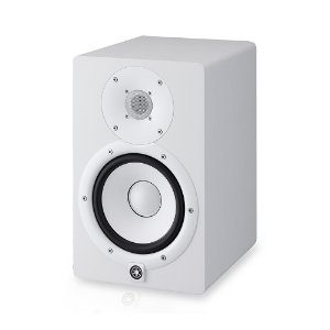 Monitor Referência Yamaha HS 7 W