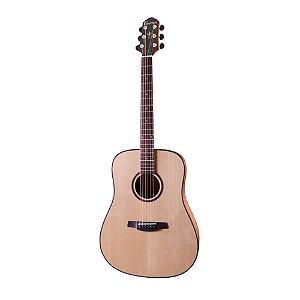 Violão Folk Crafter HDE 500 N