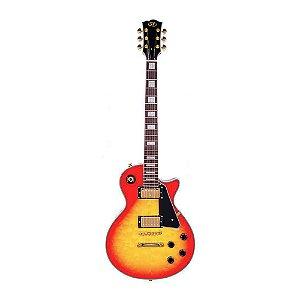 Guitarra LP SX EH3 DCS