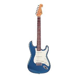 Guitarra Strato SX SST 62 LPB