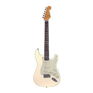 Guitarra Strato SX SST 62 VWH