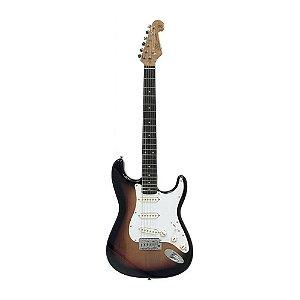 Guitarra Strato SX SST 62 TS