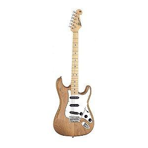 Guitarra Strato SX SST Alder NA