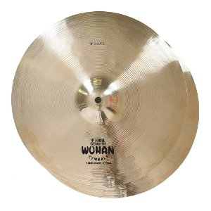 "Prato Hi-Hat 10"" Wuhan B20"