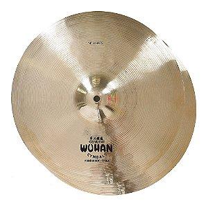 "Prato Hi-Hat 13"" Wuhan B20"