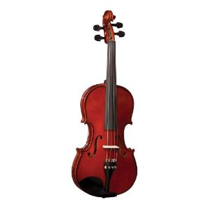 Violino Eagle 4/4 VE 144 Rajado