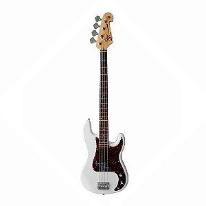 Contrabaixo SX J. Bass BD WT