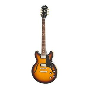 Guitarra Epiphone ES 339 Vintage Sunburst
