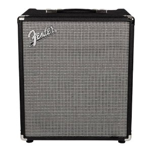 Combo Fender Rumble 100 VE