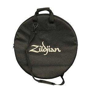 """Bag Para Pratos Zildjian 22"""" Deluxe P0733"""