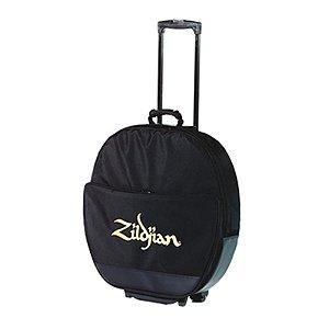 """Bag Para Pratos Zildjian 22"""" Semi Rígido P0650"""