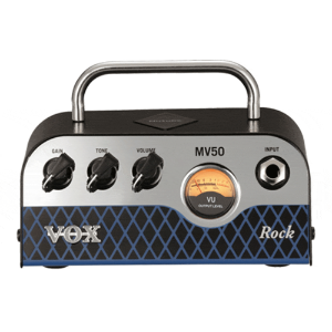 Cabeçote Vox MV 50 Rock