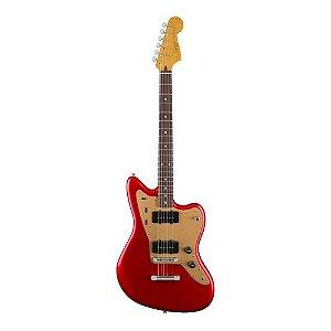 Guitarra Squier Deluxe Jazzmaster ST Stop Tailpiece
