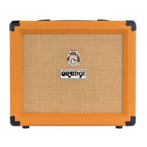 Amplificador Guitarra Orange Crush 20