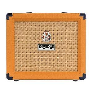 Amplificador Guitarra Orange Crush 20