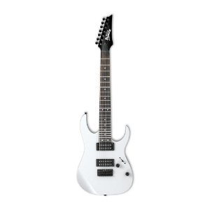 Guitarra 7 Cordas Ibanez GRG 7221 WH