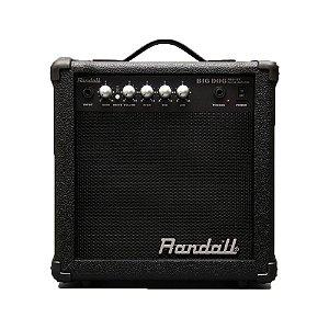 Amplificador de Guitarra Randall RBD 15 220v