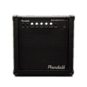 Amplificador de Contrabaixo Randall RBD 30 Bass