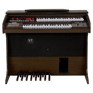 Órgão Harmonia HS 50 Tabaco