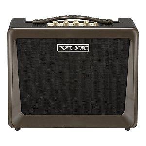 Combo Violao Vox VX Series VX50-AG