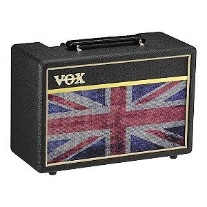 Combo Vox Pathfinder 10-UJ-BK Union Jack Black