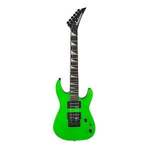 Guitarra Jackson Dinky Minion JS 1X Neon Green
