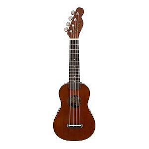 Ukulele Fender Venice Soprano Natural
