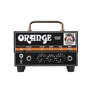Cabeçote Orange Micro Dark