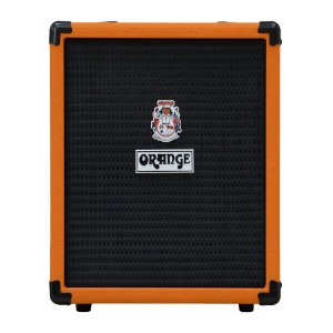 Combo de Baixo Orange Crush Bass 25