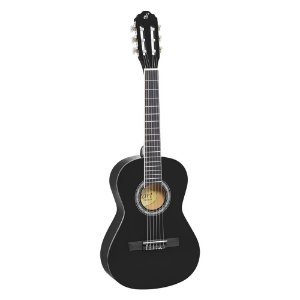 Violão Infantil Giannini N4 Black