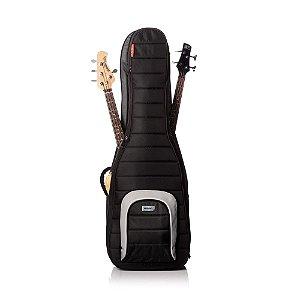 Bag para Contrabaixo Mono Classic Dual - Black