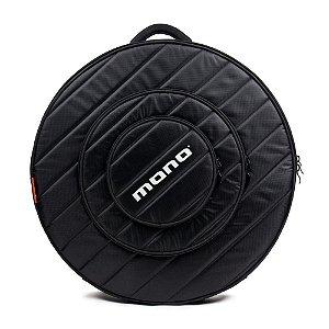 """Bag Para Prato Mono Cymbal 24"""" - Black"""