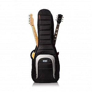 Bag para Guitarra Mono Classic Dual - Black