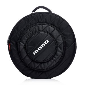 """Bag para Prato Mono Cymbal 22"""" - Black"""