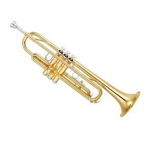 Trombone De Vara Bb Harlen Sound - Laq - Tromb Vr