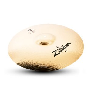 "Prato Zildjian S Family 15"" Thin Crash"