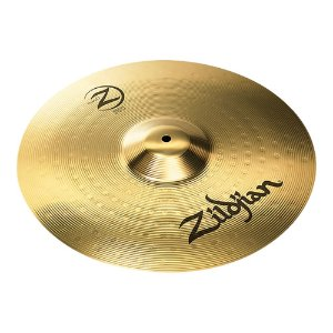 "Prato Zildjian Planet Z 16"" Crash"