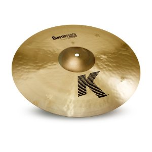 "Prato Zildjian K Series 16"" Cluster Crash"