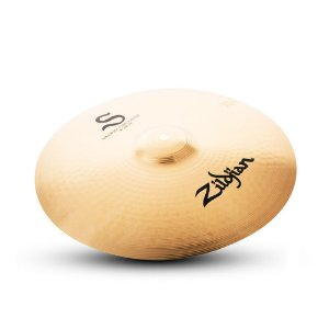 "Prato Zildjian S Family 16"" Medium Thin Crash"