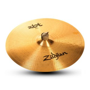 "Prato Zildjian ZBT 17"" Crash"