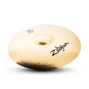 "Prato Zildjian S Family 17"" Thin Crash"