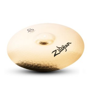 "Prato Zildjian S Family 18"" Thin Crash"