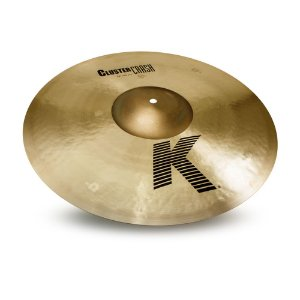 "Prato Zildjian K Series 18"" Cluster Crash"