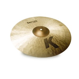 "Prato Zildjian K Series 18"" Sweet Crash"