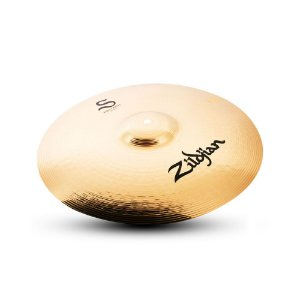 "Prato Zildjian S Family 20"" Thin Crash"