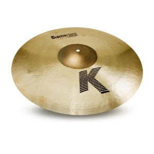 "Prato Zildjian K Series 20"" Cluster Crash"