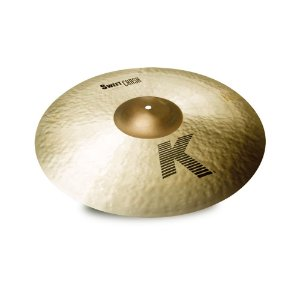"Prato Zildjian K Series 20"" Sweet Crash"