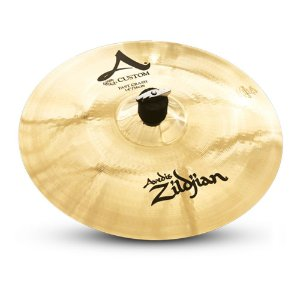 "Prato Zildjian A Custom 14"" Fast Crash"